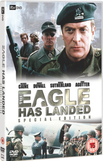 The Eagle Has Landed (1976) (Special Edition) [DVD] [DVD / Special Edition]