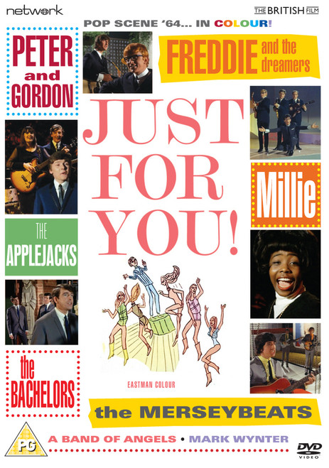 Just for You (1966) (Normal) [DVD] [DVD / Normal]