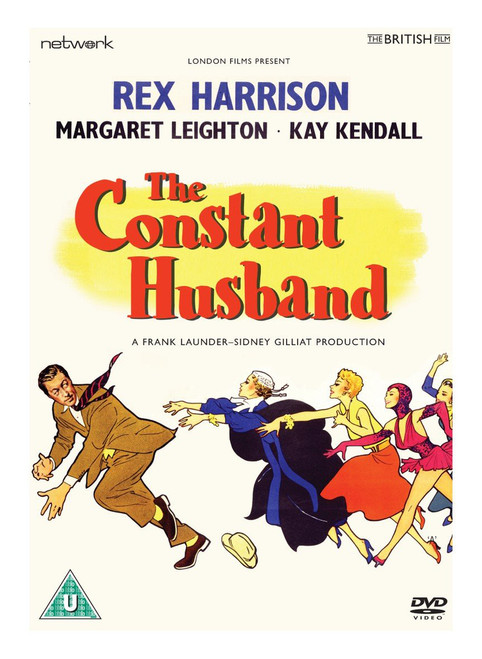 The Constant Husband (1955) (Normal) [DVD] [DVD / Normal]