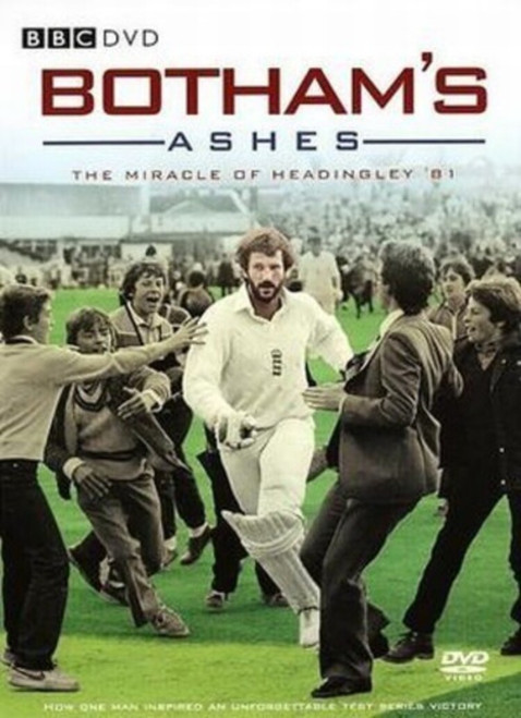 Botham's Ashes - The Miracle of Headingley '81 (1981) (Normal) [DVD]