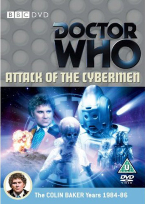 Doctor Who: Attack of the Cybermen (1984) (Normal) [DVD] [DVD / Normal]