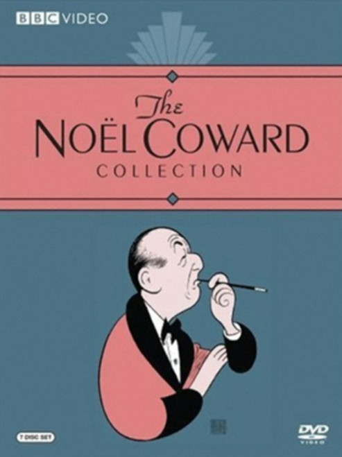 The Noel Coward Collection (Box Set) [DVD]