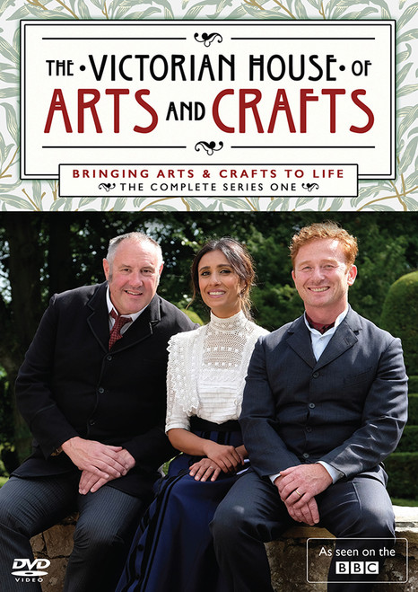 The Victorian House of Arts and Crafts (2019) (Normal) [DVD] [DVD / Normal]