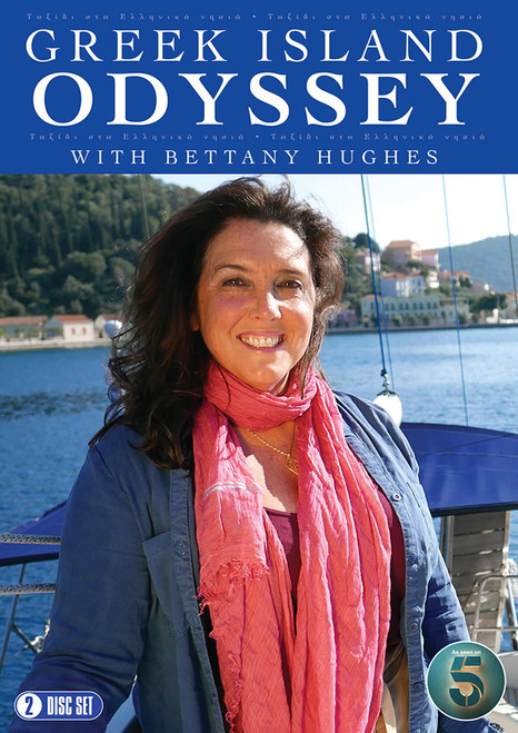 Greek Island Odyssey With Bettany Hughes (2020) (Normal) [DVD]
