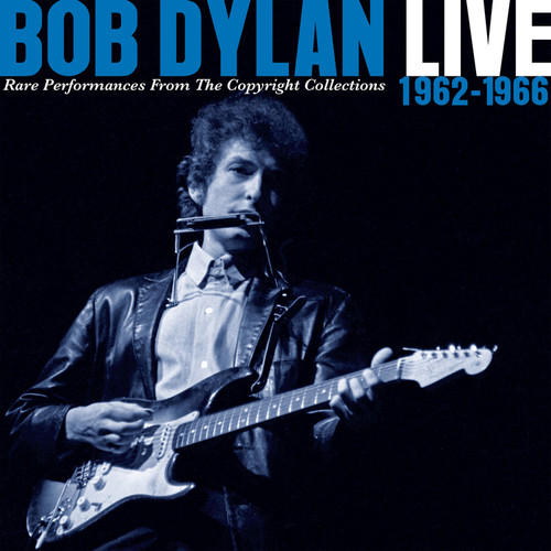 Live 1962-1966: Rare Performances from the Copyright Collections (1966) (Album) [CD] [CD / Album]