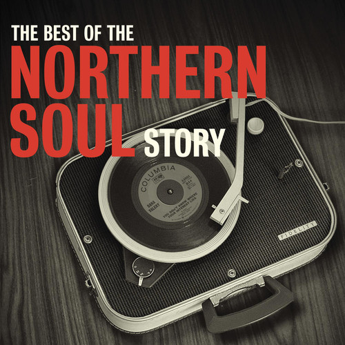 The Best of the Northern Soul Story (2011) (Album) [CD]