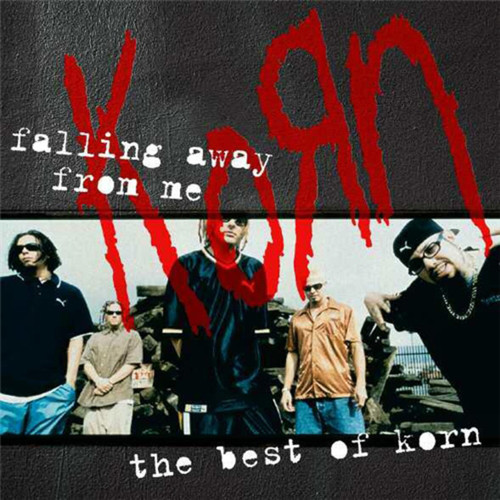 Falling Away from Me: The Best of Korn (2011) (Album) [CD]