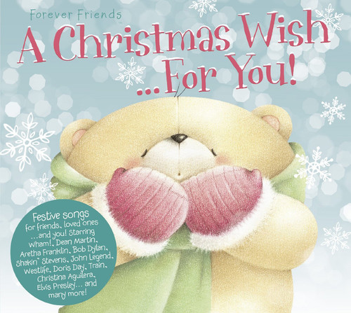Forever Friends: A Christmas Wish... For You! (2013) (Box Set) [CD]