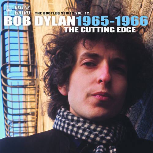 The Cutting Edge 1965-1966 (Deluxe  Box Set) [CD] (2015)