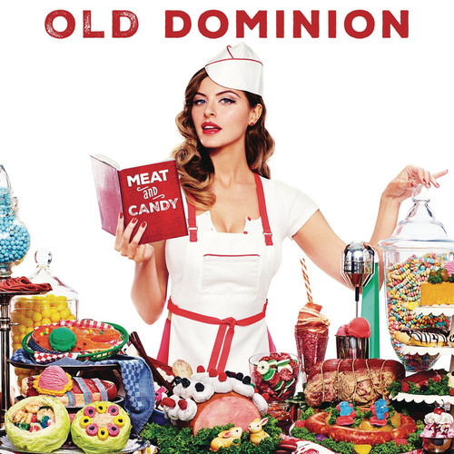 Meat and Candy (2015) (Album) [CD]