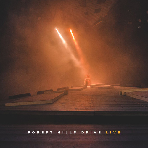 Forest Hills Drive: Live from Fayetteville, NC (Album) [CD] (2016)