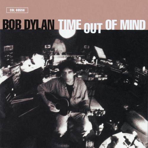 """Time Out of Mind (1997) (20th Anniversary  12"""" Album) [Vinyl]"""
