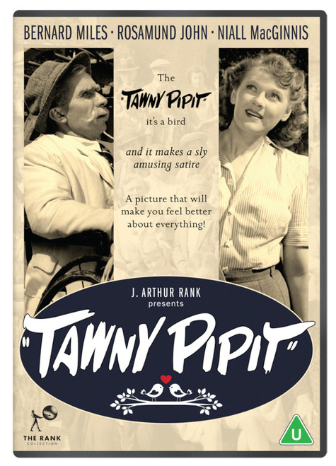Tawny Pipit (1944) (Normal) [DVD] [DVD / Normal]
