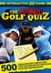 The Ultimate Golf Quiz (Interactive) [DVD]