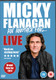 Micky Flanagan: An' Another Fing Live (2017) (Normal) [DVD]