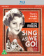 Sing As We Go! (1934) (Normal) [Blu-ray]