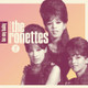 Be My Baby: The Very Best of the Ronettes (Album) [CD] (2011)