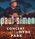 The Concert in Hyde Park (2012) (Album with DVD) [CD]