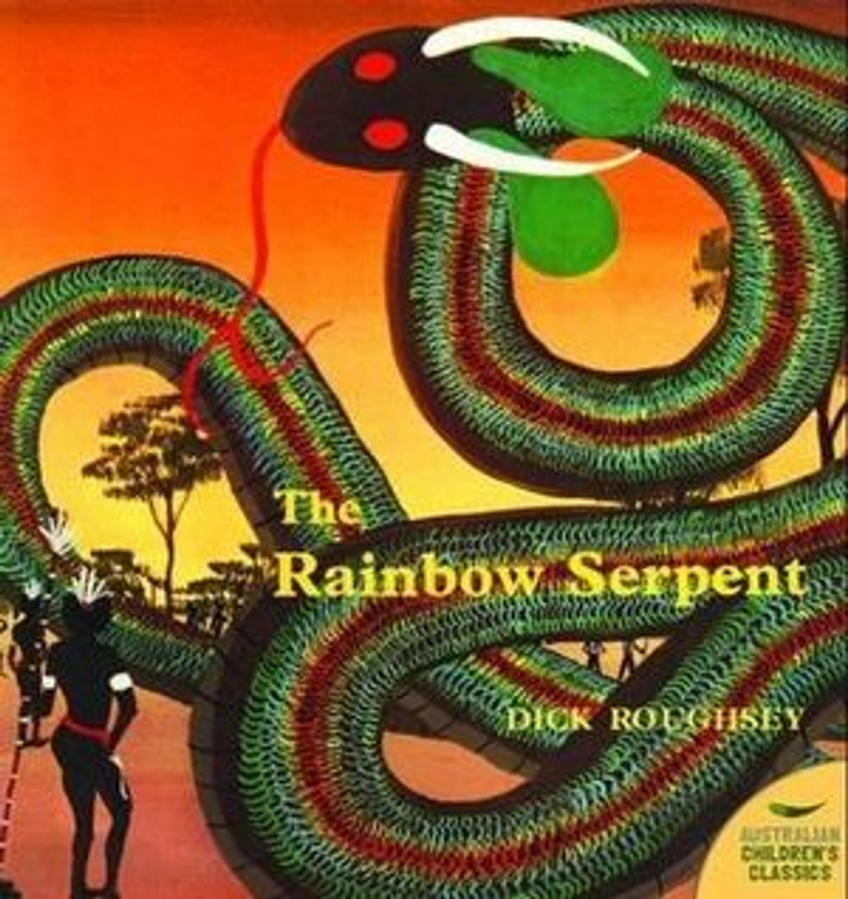 Australian Children's Classics - The Rainbow Serpent