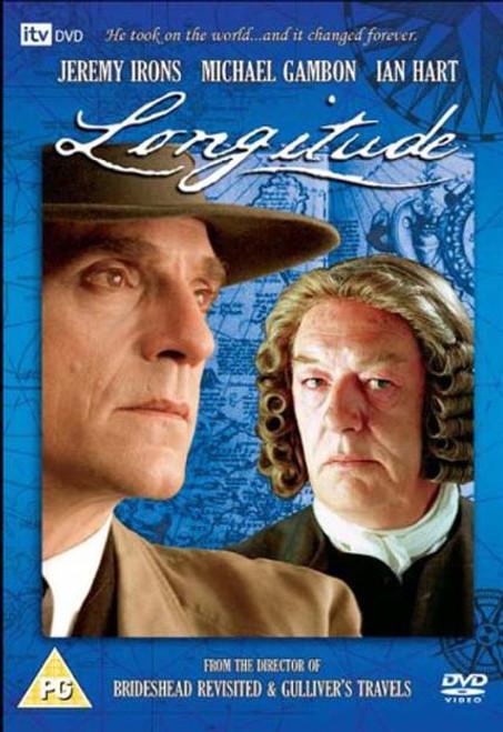 6574 DVD LONGITUDE