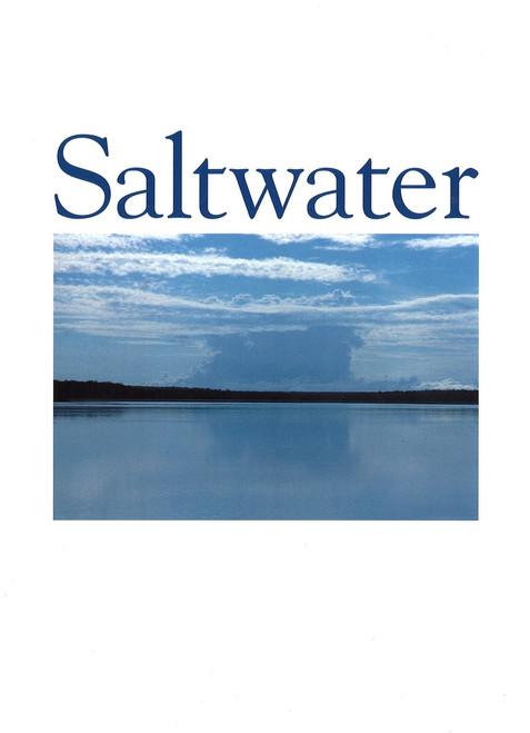 5542 SALTWATER II PAINTINGS OF SEA COUNTRY