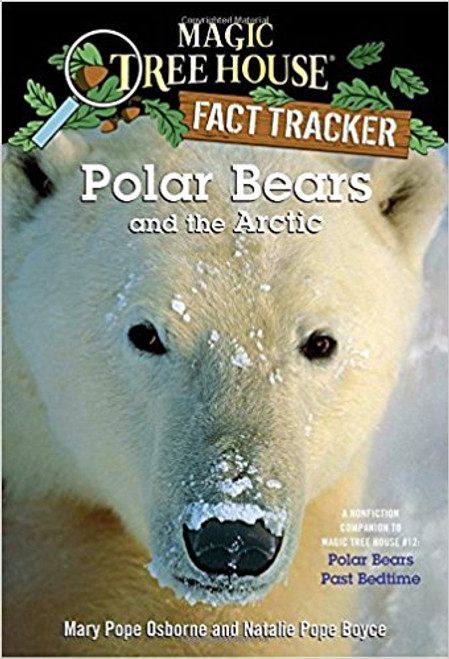 1403 POLAR  BEARS & THE ARCTIC