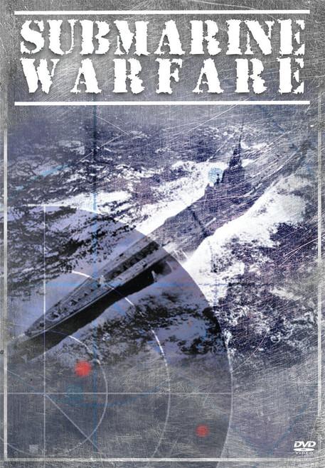 6576 DVD SUBMARINE WARFARE