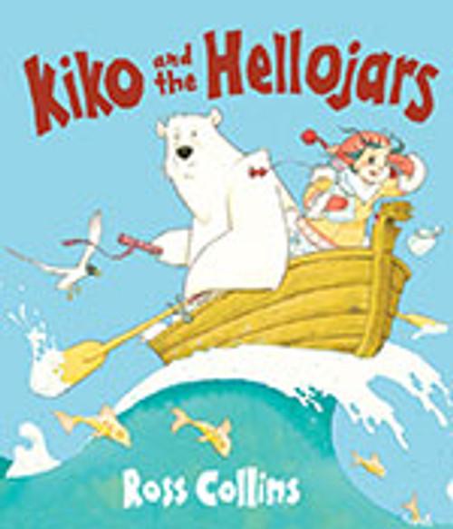 Kiko and the Hellojars