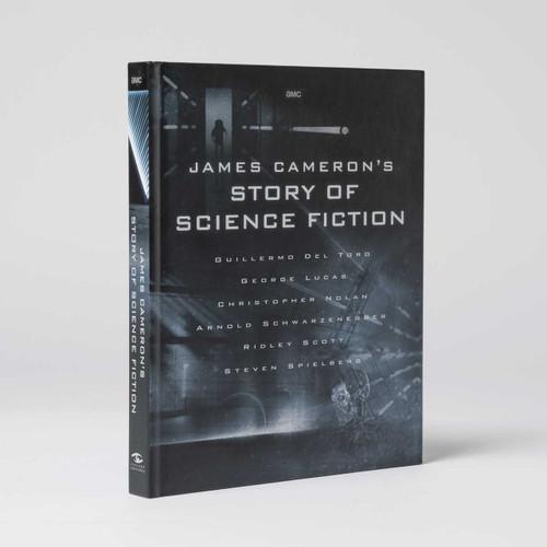 7107 J CAMERON SCIENCEFICTION