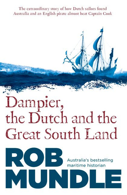 1330 DAMPIER THE DUTCH AND THE