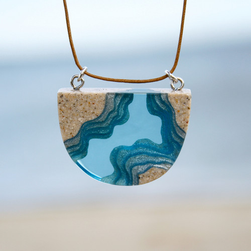 Waterway Pendant (2637)