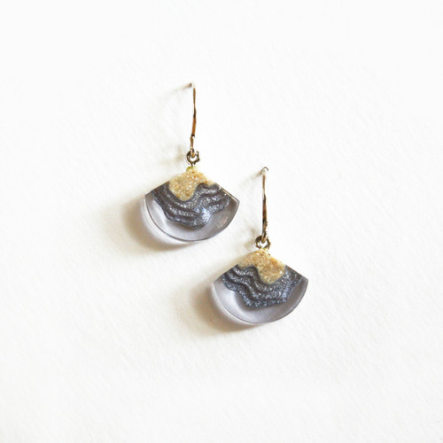Bight Earrings (2624)