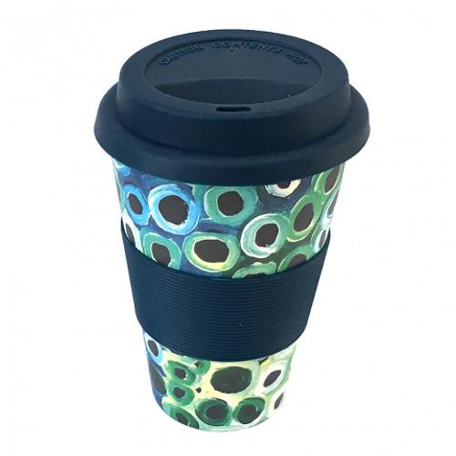 7533 BAMBOO ECO CUP - LENA
