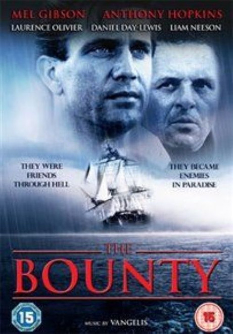 4400 - DVD - THE BOUNTY