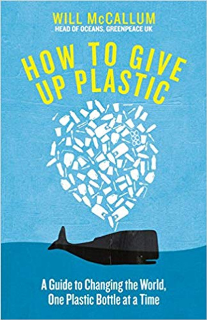 5446 HOW TO GIVE UP PLASTIV