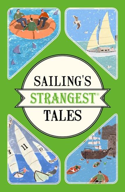5219 SAILINGS STRANGEST TALES