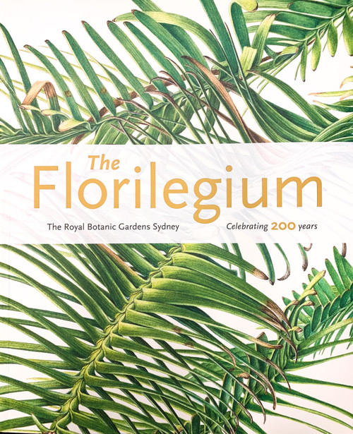 1840 the florilegium