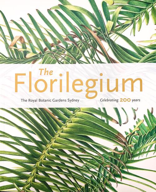 1840 the florilegium