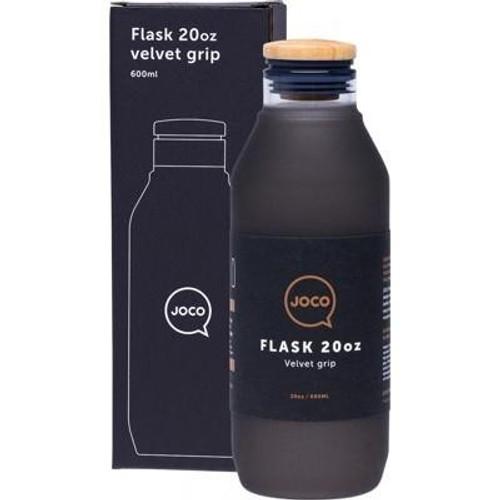 9024 Museaum velvetgrip flask