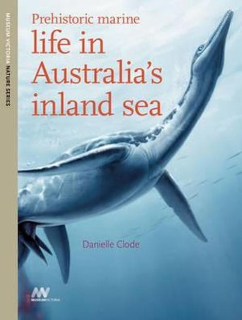 2226 prehistoric marine australia