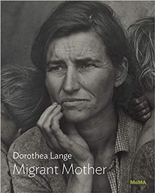 1851 migrant mother