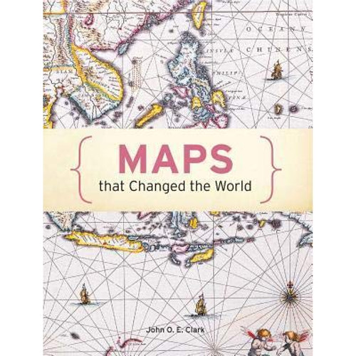 8082 maps that changed the world