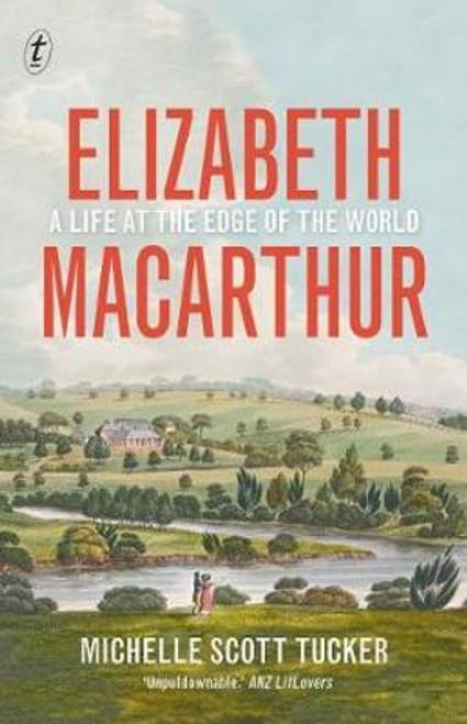 1438 ELIZABETH MACARTHUR