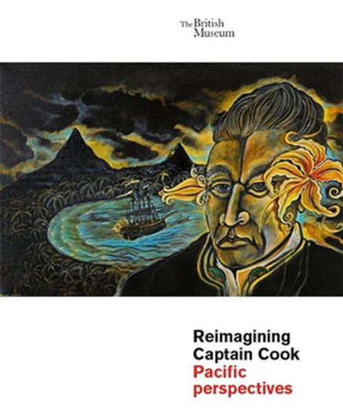 2707 REIMAGINING CAPT COOK