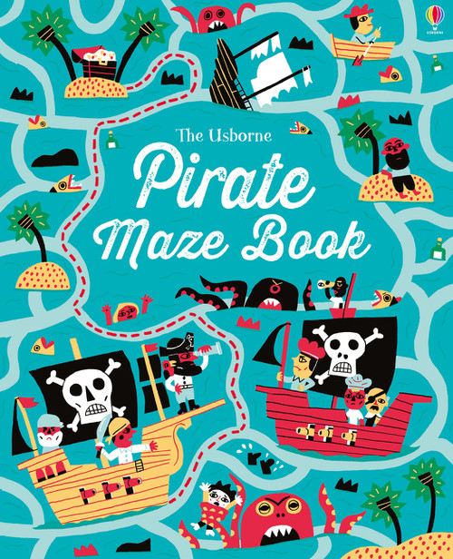 5977PirateMazeBook