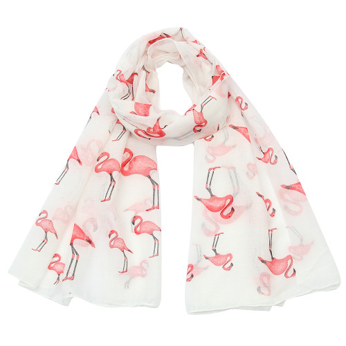 4327flamingoscarf1