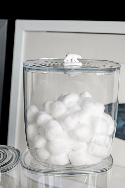 Polar Bear Eco Clear Multi-Purpose Container 3.5L