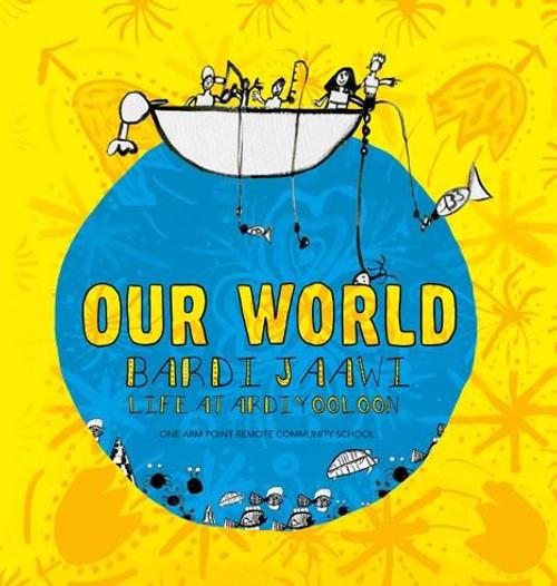 Our World Bardi Jaawi, Life at Ardiyooloon