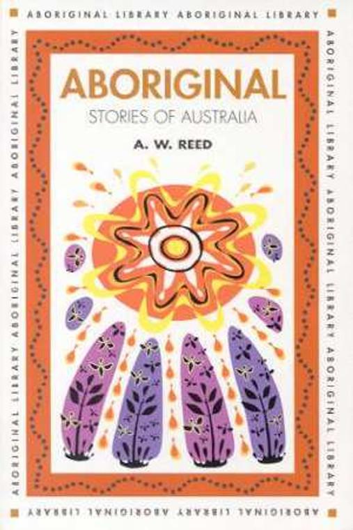 7056 ABORIGINAL STORIES OF AUSTRALIA