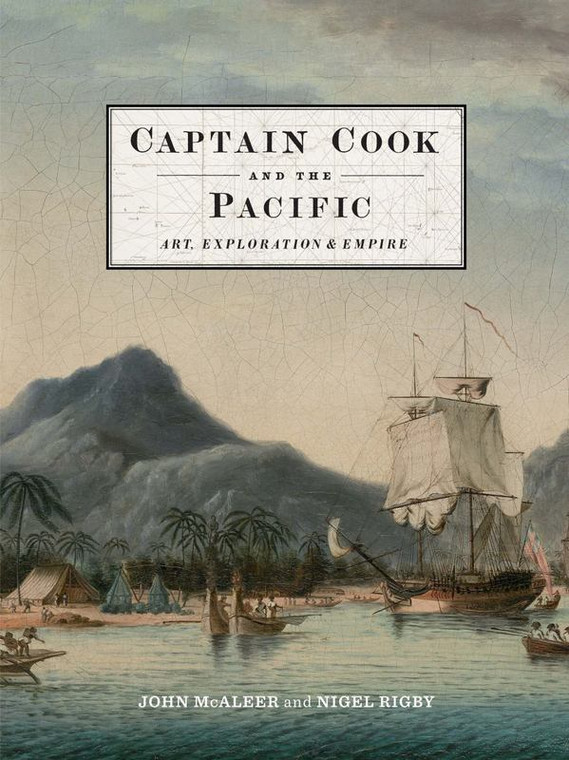 Captain Cook and the Pacific (5179)